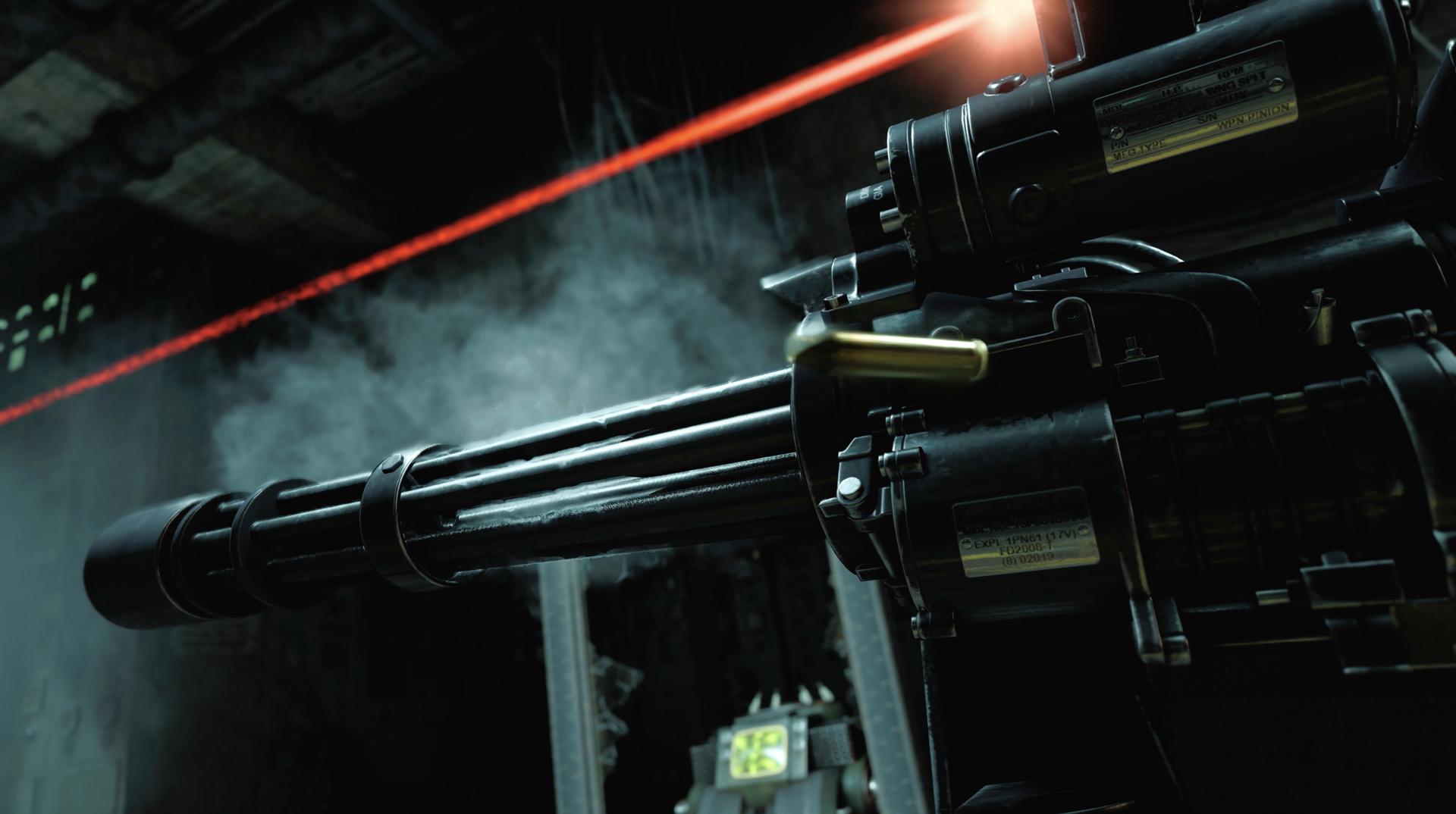 Black Ops Cold War Zombies Scorestreaks