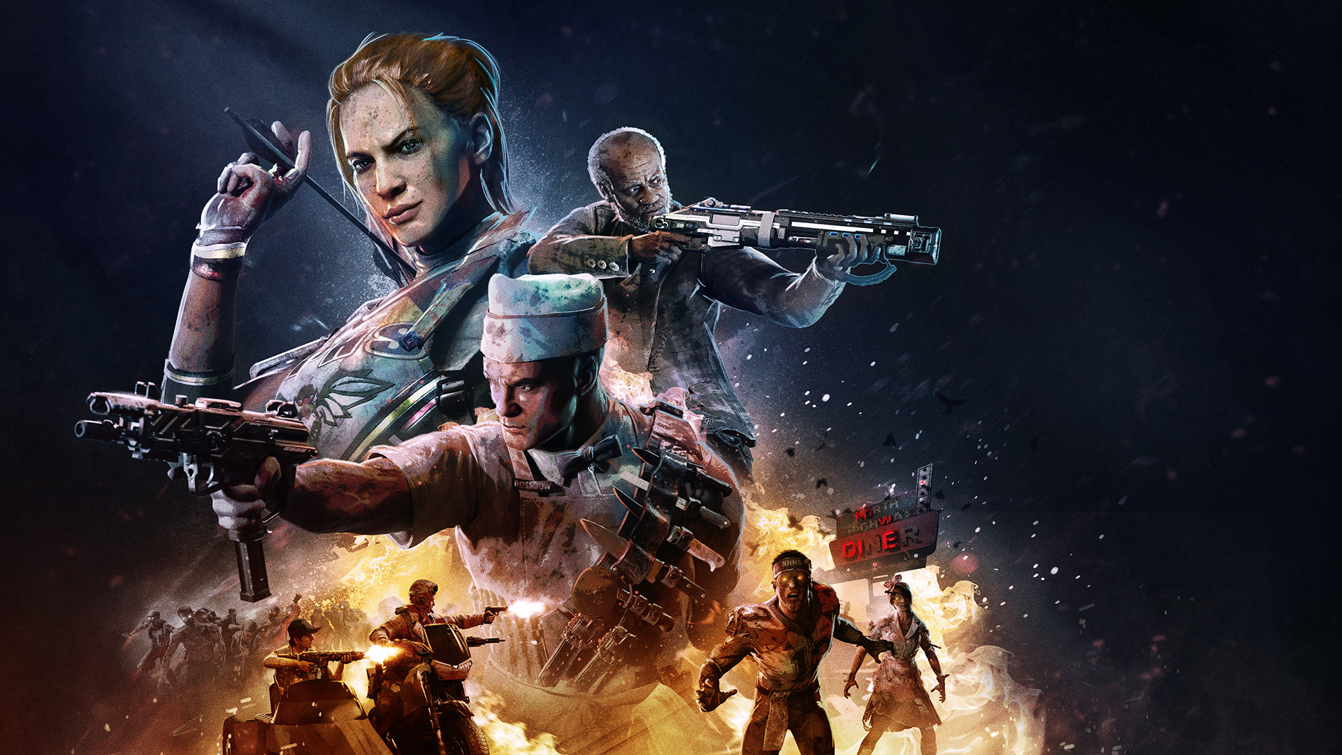 Treyarch > Official Site